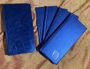DURABLE Visitenkartenringbuch und Mappen