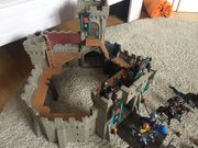 Playmobil Ritterburg 4866 mit 14