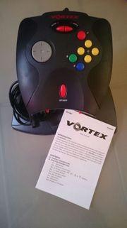 Nintendo 64 Controller Gamepad Pad