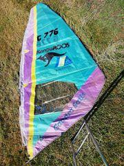 Gaastra Windsurf Racesegel 7 2