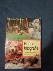Hundefotografie (Buch)