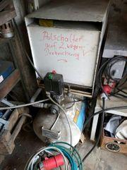 Kompressor Mahle Inhalt 90 Ltr
