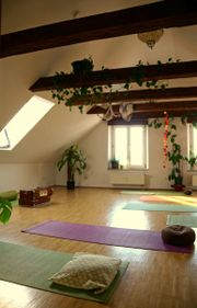 Yogaraum Seminarraum in Stadtamhof