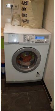 Waschtrockner Waschmaschine AEG