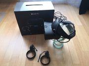 Oculus Rift S inkl Glaskopf
