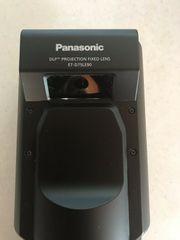 PANASONIC ET-D75LE90 3-Chip DLP-Projektor ULTRA