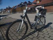 Schönes E-Bike Diamant Zouma Sport