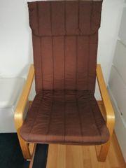 Sitz- Wippstuhl
