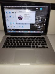 Apple MacBook Pro Mid 2010