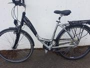 Fahrrad KTM Avento 28 Zoll