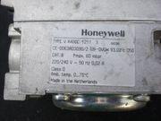Honeywell Gaskombiventil V4400C 1211