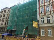 Plettac Fassadengerüst SL 70 mit