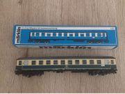 Märklin 4112 DB D-Zug Wagen