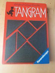 Legespiel Tangram Ravensburger