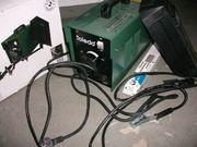 Elektroschweisgerat Neue