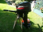 Aussenborder Mercury 10 PS