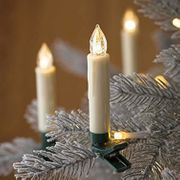 LED Kerzen mit Klemme Kabellos