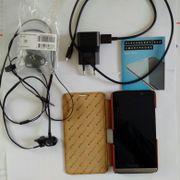 BlackBerry Z30 16GB schwarz