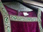 Kleid für Mittelalter