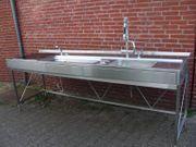 Küchenwerkbank System 20