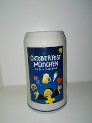 Oktoberfest-Krug 10 -