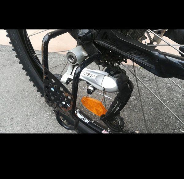 KTM Mountainbike