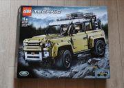 Lego Technic 42110 Defender