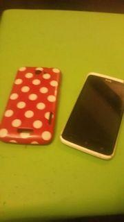 HTC Handy zu verkaufen