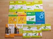 Schulbücher 1 Klasse Grundschule