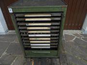 Schubladenschrank 605x760x905 mm - 11 Laden