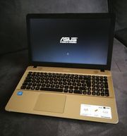 Notebook Asus F541NA-GQD33T 15 6