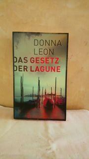 Donna Leon Das Gesetz der