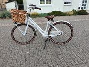 Fahrrad Gazelle Miss Grace Hollandrad