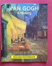 Buch Taschen Posterbook 6 Posters