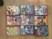Neuwertige Kinder DVD s Wissen