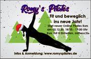 Fit Beweglich mit Pilates - Live