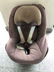 Maxi-Cosi Pearl Kindersitz Autositz 9-18