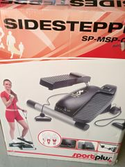 Fitness Gerät Stepper