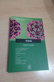 Viren Buch Walter Doerfler