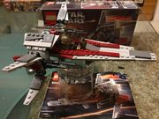 LEGO 6205 Star Wars V-Wing