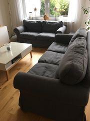 Ikea Ektorp Sofagarnitur