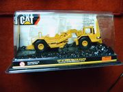 CAT 611 Wheel Tractor Scraper