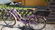 PEGASUS 1949 Mädchen Fahrrad 26
