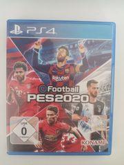 Pes 2020 Ps4 Playstation 4