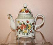 Teekanne Villeroy und Boch Summerday