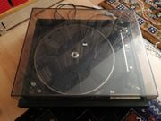 Plattenspieler Dual 604