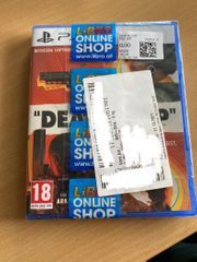 Deathloop für Playstation 5 PS5 -