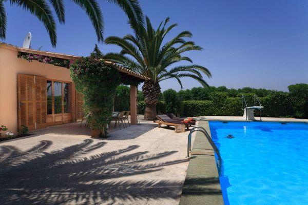 Ferienhaus auf Mallorca » Ferienhäuser, - wohnungen
