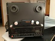 Tascam MSR 16 Reel-to-Reel-Kassettenrekorder