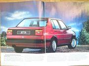 VW Jetta 1 8 90